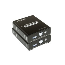 HDMI 4K 120m Bi-directional Extender ,1 To 1, 1 To Many