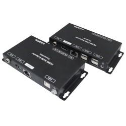 USB KVM 50m Extender