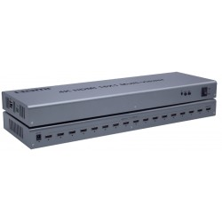 8x1 4K HDMI Multi Viewer with seamless switching