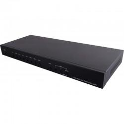 Multi-Input to HDMI, VGA, Component Video Scaler